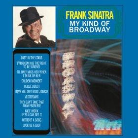 Frank Sinatra(Hello, Dolly!)