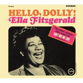 Ella Fitzgerald(Hello, Dolly!)