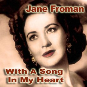 Jane Froman(With a Song in My Heart)