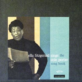Ella Fitzgerald(From This Moment On)