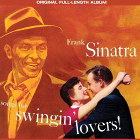 Frank Sinatra(I've Got You Under My Skin)