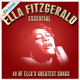 Ella Fitzgerald(I've Got You Under My Skin)