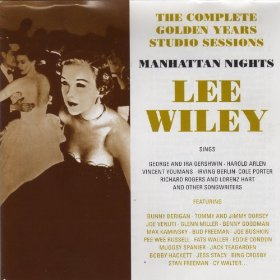 Lee Wiley(A Hundred Years from Today)