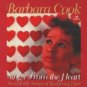 Barbara Cook(I Didn't Know What Time It Was)