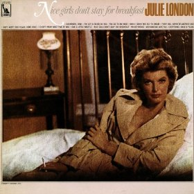 Julie London(I Didn't Know What Time It Was)
