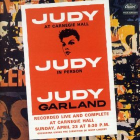 Judy Garland(A Foggy Day)