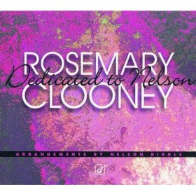 Rosemary Clooney(A Foggy Day)