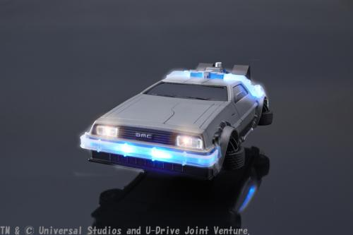 「CRAZY CASE BACK TO THE FUTURE II DELOREAN TIME MACHINE(クレイジーケース デロリアン)」-1
