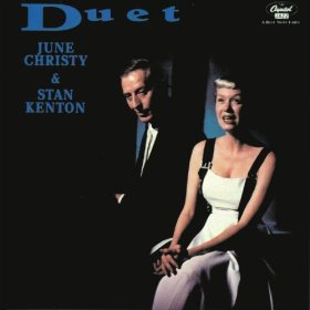 June Christy(We Kiss in a Shadow)