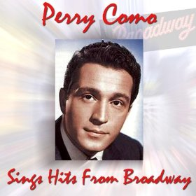 Perry Como(We Kiss in a Shadow)