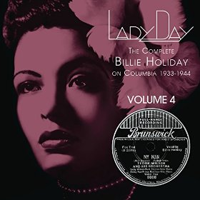 Billie Holiday(Nice Work If You Can Get It)