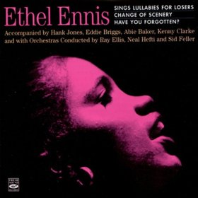 Ethel Ennis(Then I'll Be Tired Of You)