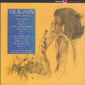 Sarah Vaughan(Then I'll Be Tired Of You)