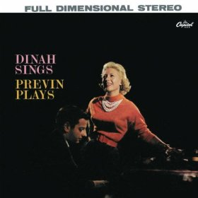 Dinah Shore(Then I'll Be Tired Of You)