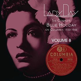 Billie Holiday(I Can't Get Started)