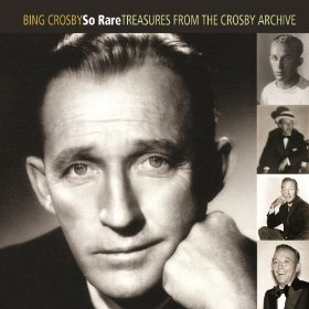 Bing Crosby(I Can't Get Started)