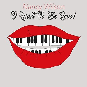 Nancy Wilson(I Can't Get Started)