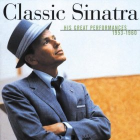 Frank Sinatra(I've Got The World on a String)