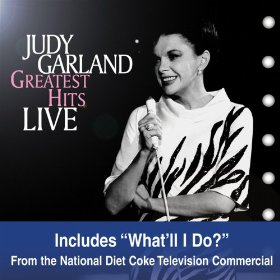 Judy Garland(Just in Time)