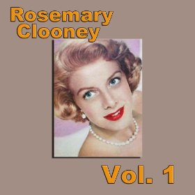 Rosemary Clooney(I Only Have Eyes for You)