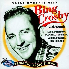 Bing Crosby(It's Always You)