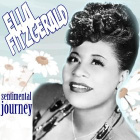 Ella Fitzgerald(Sentimental Journey)