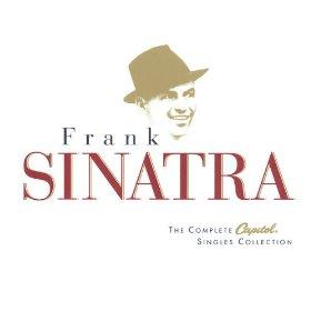Frank Sinatra(Sentimental Journey)