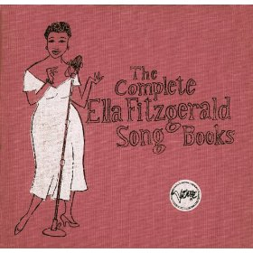 Ella Fitzgerald(The Song is Ended (but the Melody Lingers On))