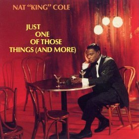 "Nat ""King"" Cole(The Song is Ended (but the Melody Lingers On))"