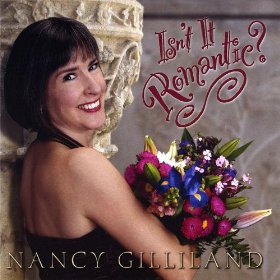 Nancy Gilliland(Isn't It Romantic?)