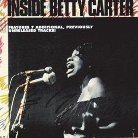 Betty Carter(Isn't It Romantic?)