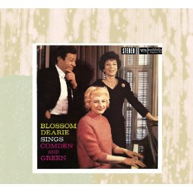 Blossom Dearie(Some Other Time)