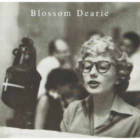 Blossom Dearie(Thou Swell)
