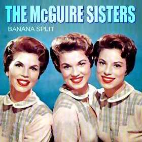 The McGuire Sisters('S Wonderful)