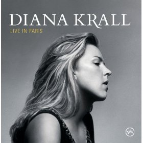 Diana Krall('S Wonderful)
