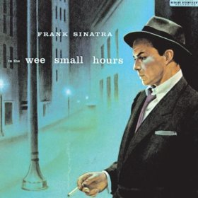 Frank Sinatra(In the Wee Small Hours of the Morning)