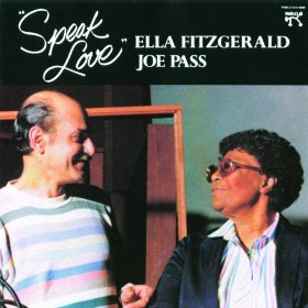 Ella Fitzgerald(Speak Low)
