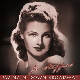 Jo Stafford(Speak Low)