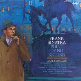 Frank Sinatra(I'll Remember April)