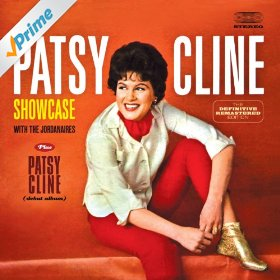 Patsy Cline(South of the Border)