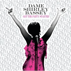 Shirley Bassey(Where is Love?)