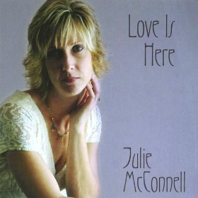 Julie McConnell(Where is Love?)