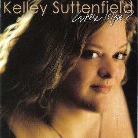 Kelley Suttenfield(Where is Love?)