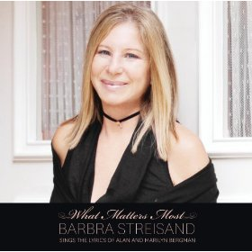 Barbra Streisand(So Many Stars)