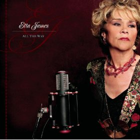 Etta James(All the Way)