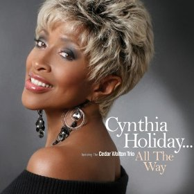 Cynthia Holiday(All the Way)