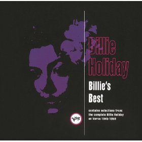 Billie Holiday(All the Way)