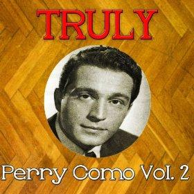 Perry Como(I'm Confessin')