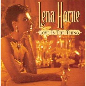 Lena Horne(I'm Confessin')