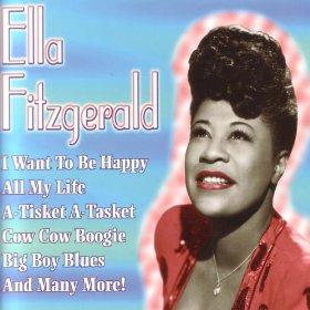 Ella Fitzgerald(I'm Confessin')